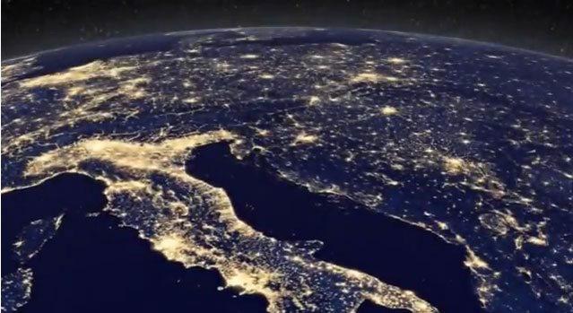Imagens extraídas da página web da NASA