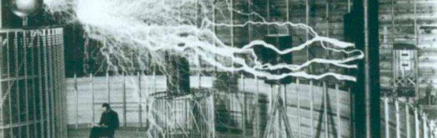 Nikola Tesla, o cientista que iluminou o mundo (1856- 1943)