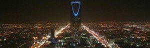 Tecnologia Inmesol na Arábia Saudita