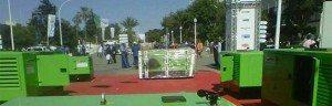 Inmesol, na 47ª Feira Internacional de Argel
