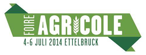 Feira Agricola Ettelbruck Luxemburgo 2014