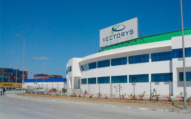 Organização Internacional do Transporte, Vectorys Logistics