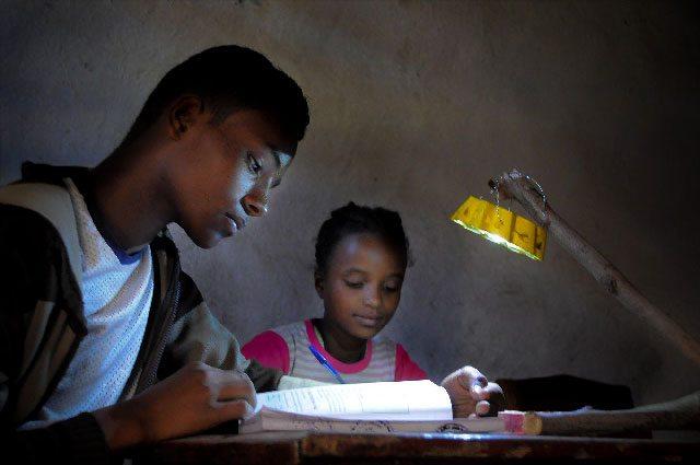 200 empresários africanos tinham entrado no projeto
