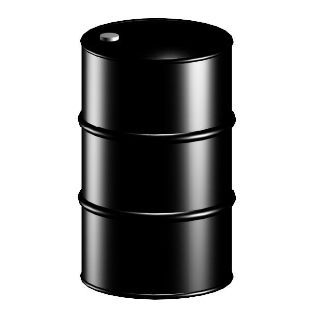 óleo cru