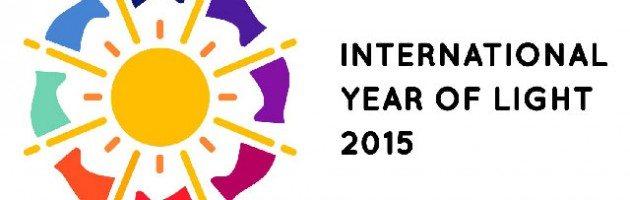 2015, Ano Internacional da Luz e das Tecnologias Baseadas na Luz