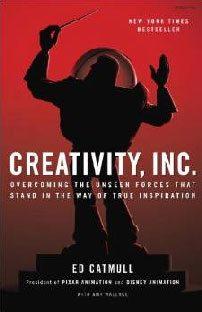Criatividade, S.A