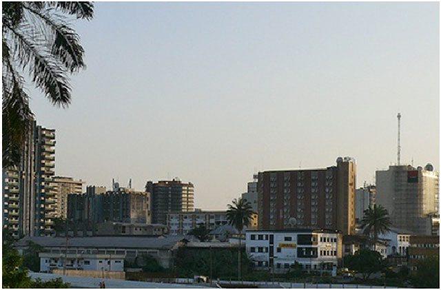 cidade de Duala