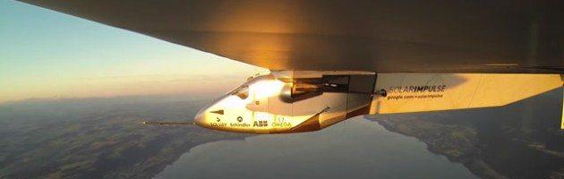 Solar Impulse 2: o primeiro avião solar que dará a volta ao mundo sem combustíveis fósseis