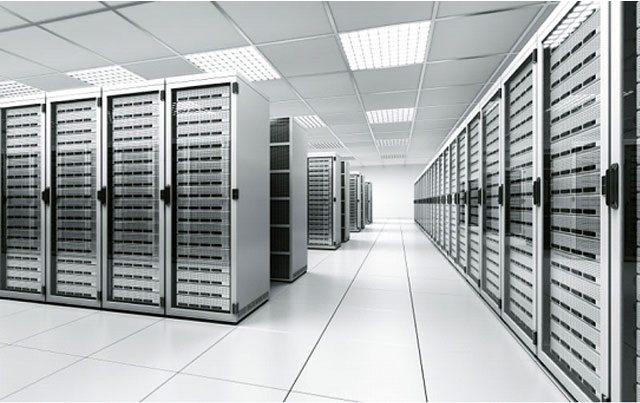 Datacenter.