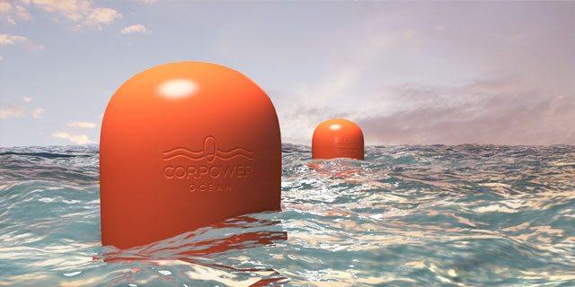 CorPower Ocean.