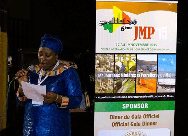 Ponentes y participantes en su intervención en la sexta edición de JMP