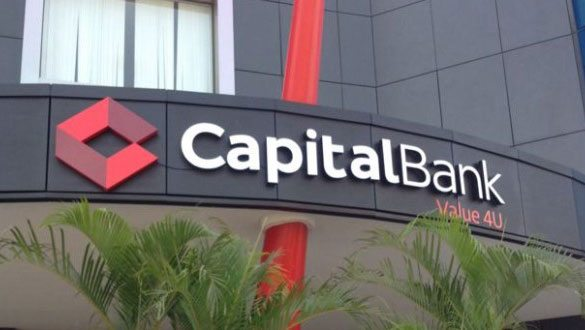 Capital Bank, l'une des plus influentes institutions financières du GHANA