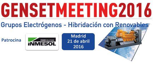 A Inmesol foi uma das patrocinadoras desse importante evento organizado pela Energética XXI