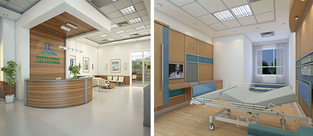 Hospital Las Colinas