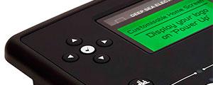 As novas unidades de controlo DSE 73XX, agora mais avançadas na sua versão MKII