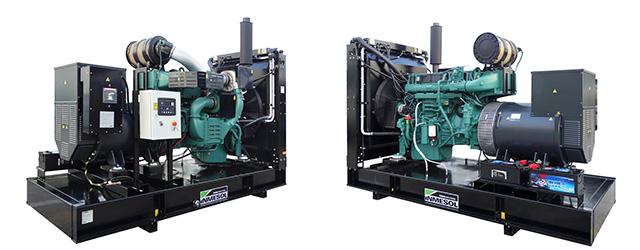 Modelos de grupo electrogéneo AV-730 (50 Hz), AV-760 (60 Hz), AV-770 (50 Hz), AV-800 (60 Hz)
