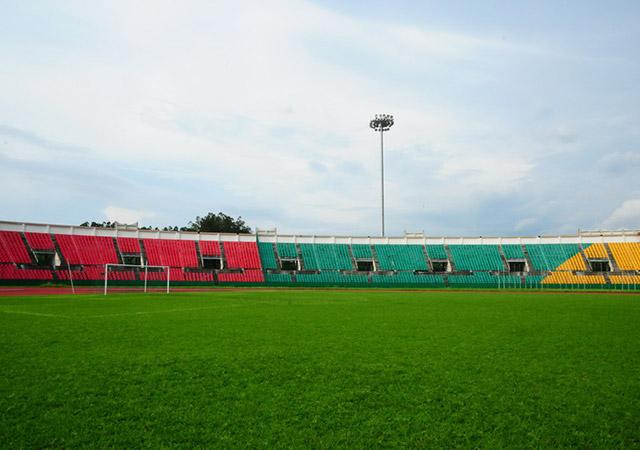 Estádio Alphonse Massemba-Débat