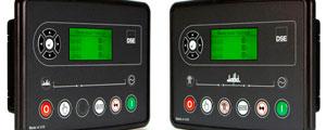 A INMESOL incorpora a última geração de unidades de controlo DSE61XX nos seus grupos eletrogéneos